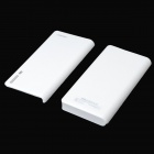 4563 DIY Replacement ABS + Circuit Panel Enclosure for Power Bank - White