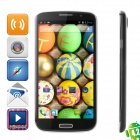 "Ulefone U650 Android 4.2.2 Quad-Core WCDMA Bar Phone w/ 6.5"" FHD, Wi-Fi, RAM 1GB and ROM 16GB"