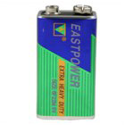 6F22 9V Battery - Random Color