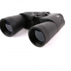 10X50 High Definition Military Telescope - Black