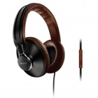 Philips SHL 5905 BK Citiscape Uptown Headband Headphones