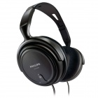 Philips Over-Ear Stereo Headphones SHP2000 Black