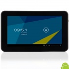 "Vido T10 (T10-AZ) 7.0 ""Android 4.1.1 Dual Core Tablet PC w / 512MB RAM, 8GB ROM, HDMI - White + Black"