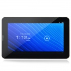 "AM727 7"" Dual Core Android 4.1 Tablet PC w/ GPS / 512MB RAM / 4GB ROM / Bluetooth - White + Black"