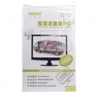 "Rolevel 22"" Screen Protector for Notebook / LCD Monitor - Transparent"