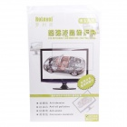 "Rolevel 20"" Screen Protector for Notebook / LCD Monitor - Transparent"