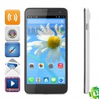 "Mysaga M2 Android 4.2 WCDMA Quad-Core Bar Phone w/ 5.0"" 1080p, Wi-Fi, GPS and 16GB ROM"