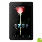 "A0910 9 ""Android 4.0 Tablet PC w / 512MB RAM / ROM 8GB - White + Black"