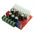 LTC3780 Automatic Buck-Boost Module - Red (8A)