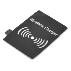 QI Wireless Charger Receiver for Samsung Galaxy S3 i9300 - Black