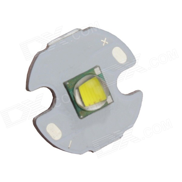 SingFire 800lm White Light LED Emitter - White