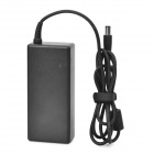 LiDY PA-1900-15C2 AC Power Adapter for HP Laptops - Black (100~240V / 18.5V / 4.9A / 7.4 x 5.0mm)