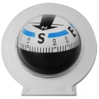 Large Vehicle Compass (English Bearings)