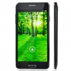"GT-N9000 Android 4.2 Dual-Core GSM Bar Phone w/ 5.4"", Wi-Fi, FM, RAM 512MB, ROM 4GB - Black"