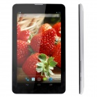 "PORTWORLD jm450 7"" Dual Core Android 4.1 3G Phone Tablet PC w/ 512MB RAM, 4GB ROM, Duasl SIM, GPS"