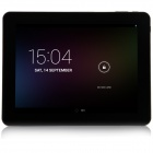 "PIPO M6 pro 9,7 ""Retina Android 4.2.2 3G Quad-Core Tablet PC w / 2GB RAM, 16GB ROM - Schwarz"
