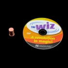 Magic Trick DVD w/ Magnetic Ring