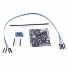 V3 Gimbal Brushless Controller Module TAPR PTZ FPV with 6050 Sensor Model Set for FPV - Blue