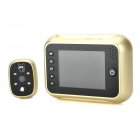 "3.5"" LCD Screen Digital Peephole Viewer"