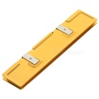 Golden DDR Memory Heat Sink Spreader