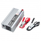 SUOER SAA-1500A 1500W DC 12V to AC 230V Power Inverter - Silver
