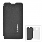 KALAIDENG Protective Case for Samsung Galaxy Note 3 N9000 - Black + White