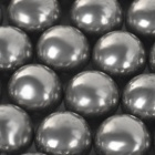 8mm Carbon Steel Slingshot Ball - Silver (47 PCS)