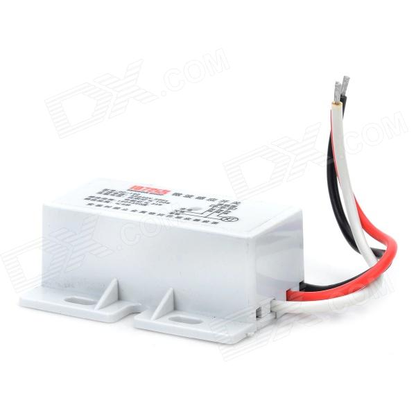 DP160 Mini Microwave Inductive Switch - White + Black + Red