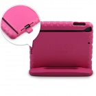 Mocreo FUNCASE Child Safe Kids Friendly Foam Protective Case for Ipad MINI - Pink