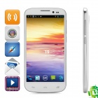 """UMI X2 Quad-core Android 4.2 WCDMA Bar Phone w/ 5.0"""" IPS OGS 1080p, GPS, Wi-Fi, RAM 1GB and ROM 32GB"""