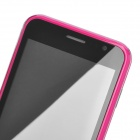 "S10 Android 4.2 Dual-core WCDMA Bar Phone w/ 4.5"" Screen, Wi-Fi, GPS and Dual-SIM - Deep Pink"