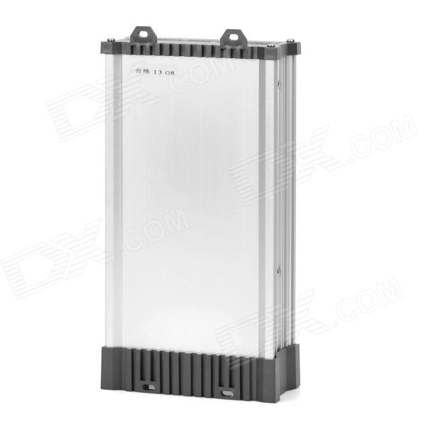 S-360-12 Rainproof AC to DC 10A Power Supply for CCTV Camera / LED Light - Silver + Grey