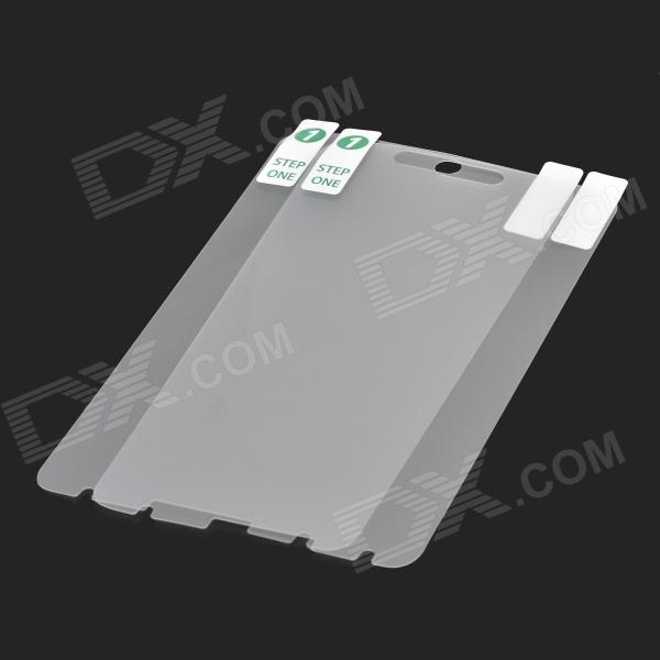Protective Clear Screen Protector Film for Samsung Galaxy Note 3 N9000 - Transparent (2 PCS)