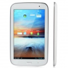 "HYUNDAI T7s 7"" IPS Quad Core Android 4.0 Tablet PC w/ GPS, HDMI, 2GB RAM, 16GB ROM - White"