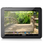 "TOP808 8"" IPS Android 4.2.2 Quad Core Tablet PC w/ 1GB RAM, 8GB ROM, Wi-Fi, HDMI - Black"