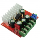 Automatic Buck-Boost Module - Red (8A)