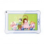 "PORTWORLD K2928 7"" Android 4.2 Children Tablet PC w/ 512MB RAM, 8GB ROM, Course Monitoring - Blue"