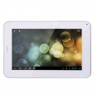"CHANGHONG H702 7"" Android 4.1 Android 4.1 2G Phone Tablet PC w/ 512MB RAM, 4GB ROM - White"
