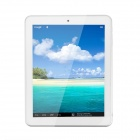 "Changhong H806 8 ""IPS-kapazitiver Quad Core Android 4.1 Tablet PC w / 1GB RAM, 8GB ROM - Weiß"