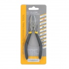 LODESTAR L209C21 High Carbon Steel Electronic Cutting Pliers - Black