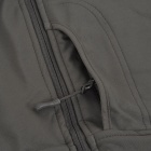 Free Soldier FS-Y14 Windproof Sharkskin Tactical Jacket Coat for Men - Grey (Size L)