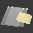 5H Screen Protector Film Guard para Samsung Galaxy Note 10.1 2014 Edition - Transparente (2 PCS)