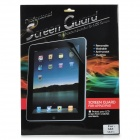 5H Protective Clear Screen Protector Film Guard for Sony Xperia Tablet S - Transparent (2 PCS)