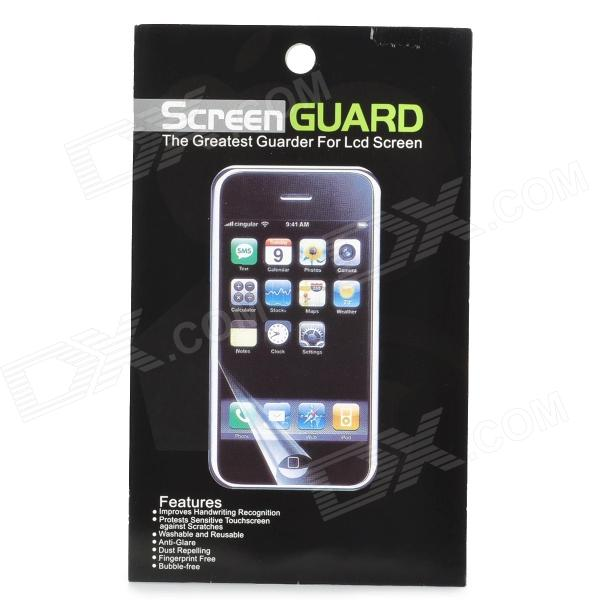 5H Protective Clear Screen Protector Film Guard for Amazon Kindle Paper White - Transparent