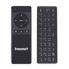 Tronsmart TSM-01 Russian 49-Key Keyboard Air Mouse w/ 6-Axis Gyroscope - Black