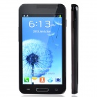 "TIMMY E120L MTK6517 Dual-Core Android 4.1 GSM Bar Phone w/ 4.65"", Dual-SIM , 5.0MP Camera - Black"