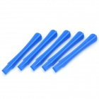 Plastic Cross Crowbars Disassembly Repairing Tool (5 PCS)