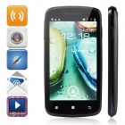 "Lenovo A630 WCDMA Android 4.0 Dual Core Bar Phone w/ 4.5"", 4GB ROM, Wi-Fi, GPS and Dual-SIM"