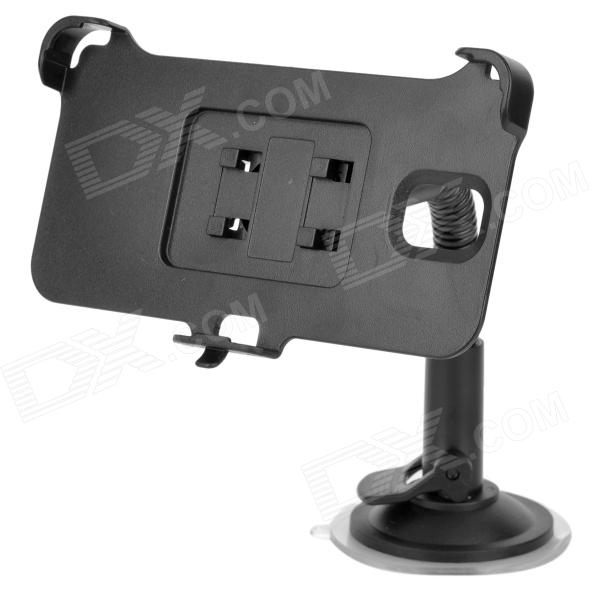 High Quality Vehicle Mount for Samsung Galaxy Note 3 / N9000 - Black