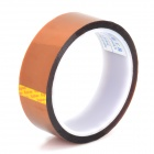 YouFu AH30010330 High Temperature Adhesive Tape - Brown